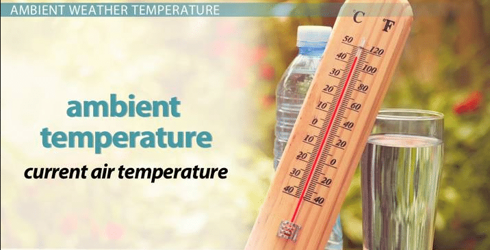 Ambient Temperature: Definition & Range